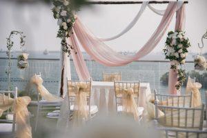Dinner and Dance Event | Sky Garden