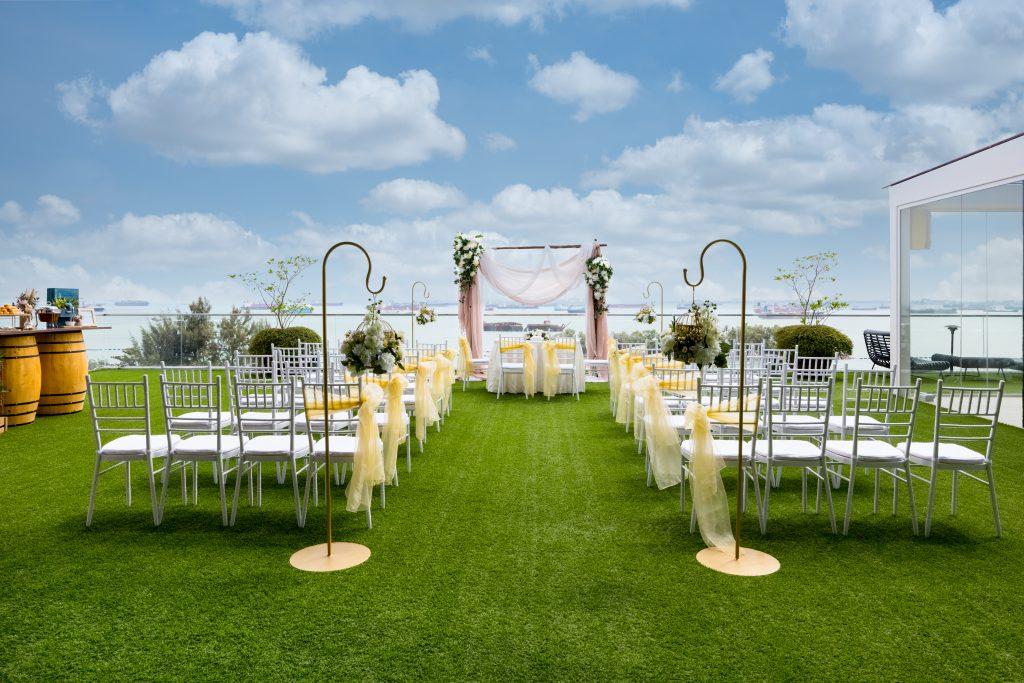 Classic | Best Wedding Venues | Sky Garden
