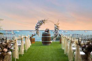 Whimsical | Beautiful Wedding Venues | Sky Garden