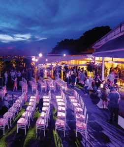 Best Wedding Planners Singapore | Sky Garden