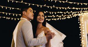 Sky Garden Sentosa | Wedding Planner in Singapore | Sky Garden